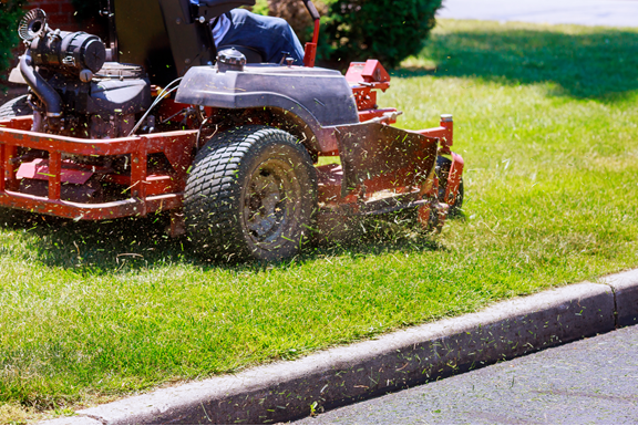 Benefits of Hiring Lawn Care Professionals